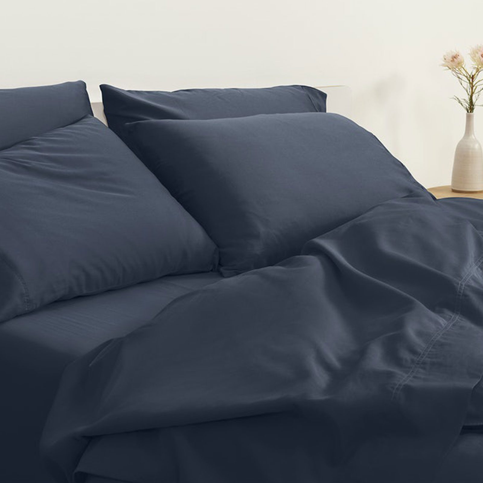 For cozy nights in: Casper Percale Sheets