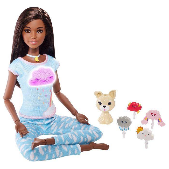 dream barbie