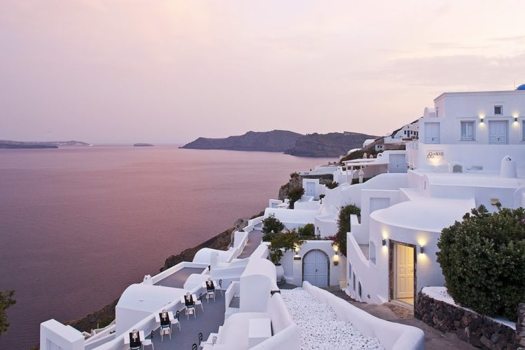 canaves oia hotel greece