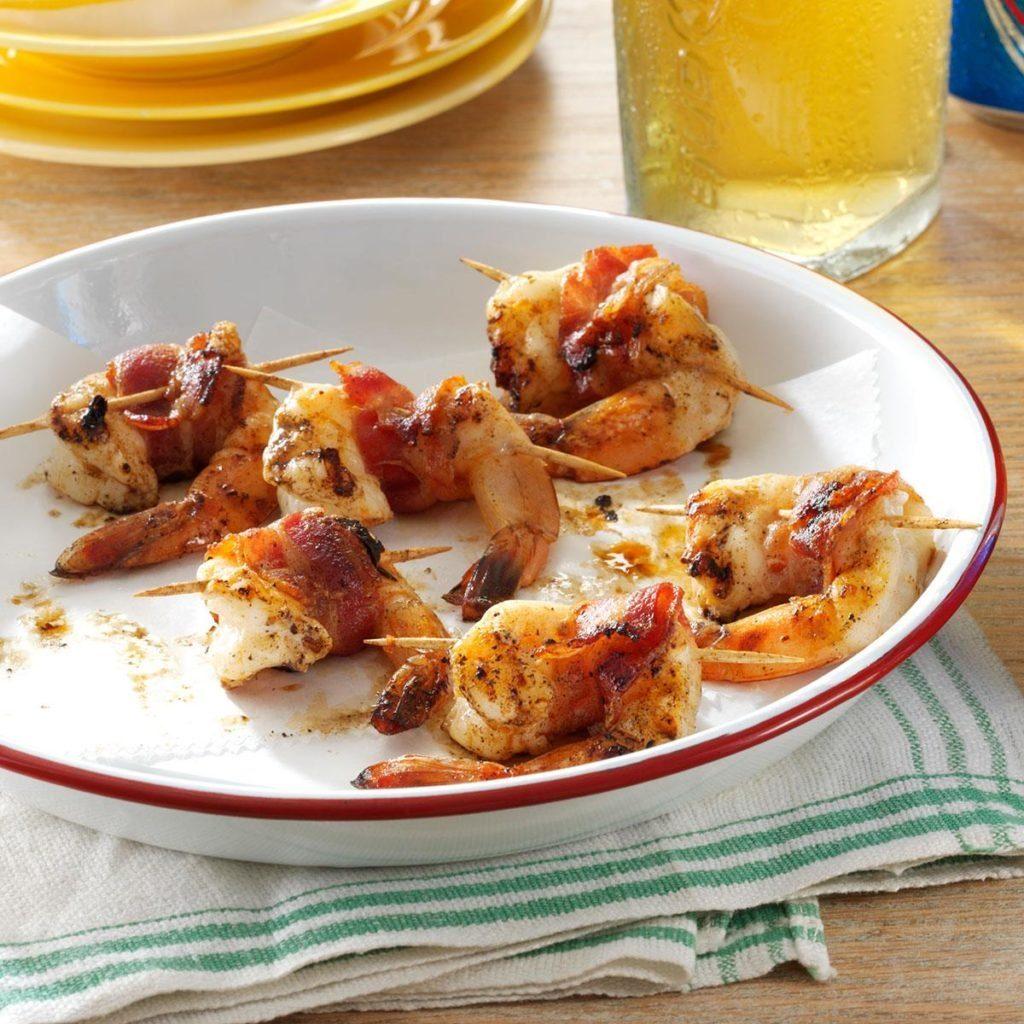 finger lickin good shrimp