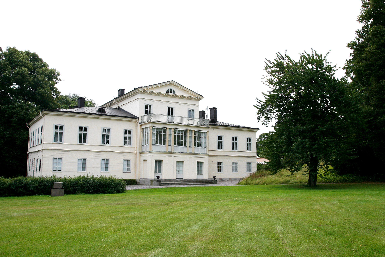 haga castle sweden