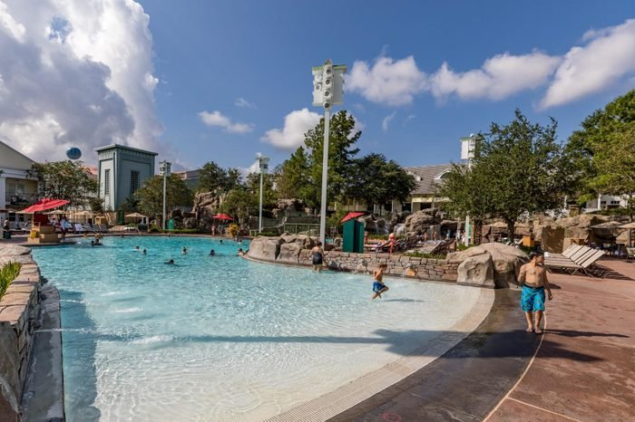 disney saratoga springs Disney Hotels with the Best Views