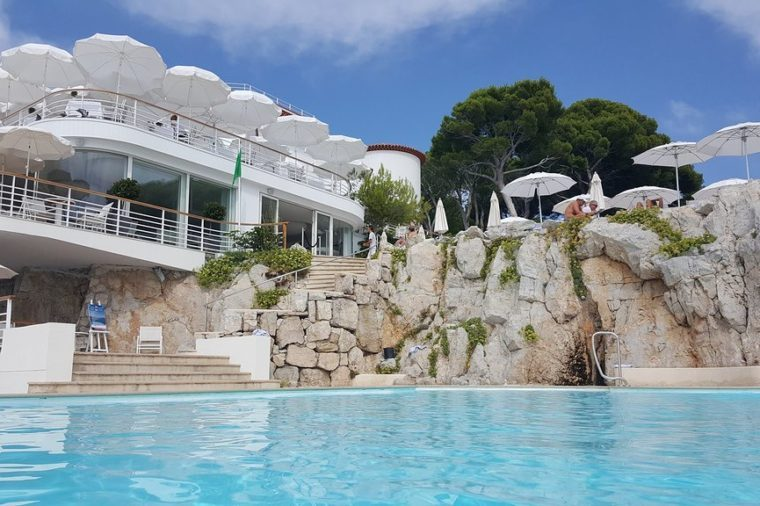 hotel du cap eden rock france resort