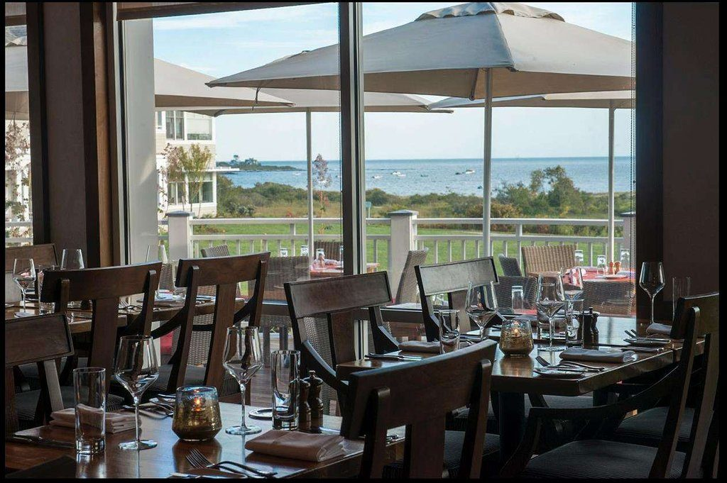 Inn by the Sea in Cape Elizabeth, Maine