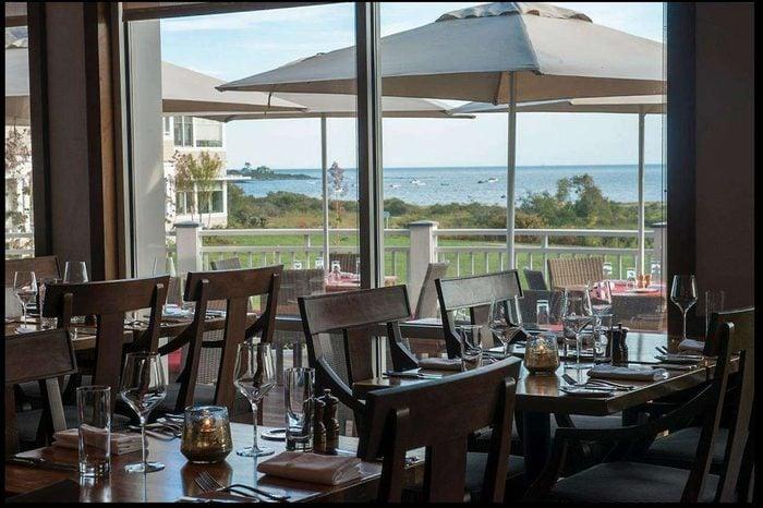 Inn by the Sea in Cape Elizabeth, Maine