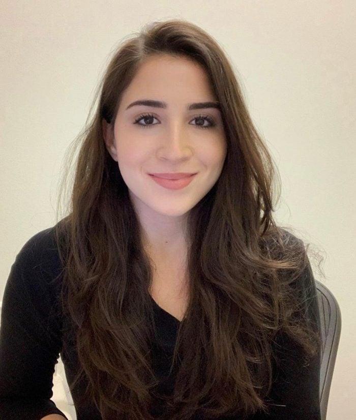Danna Zahran single women