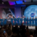 Meet the 5 Female Astronauts Chosen from a Pool of 18,000 Applicants