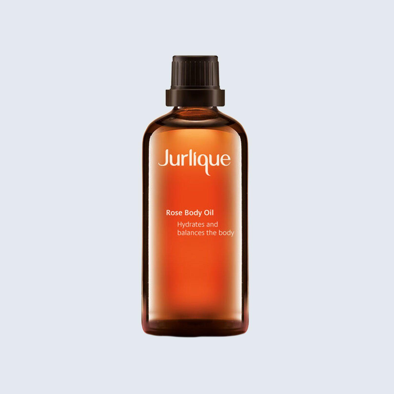 For practical luxury, Jurlique Rose Body Oil