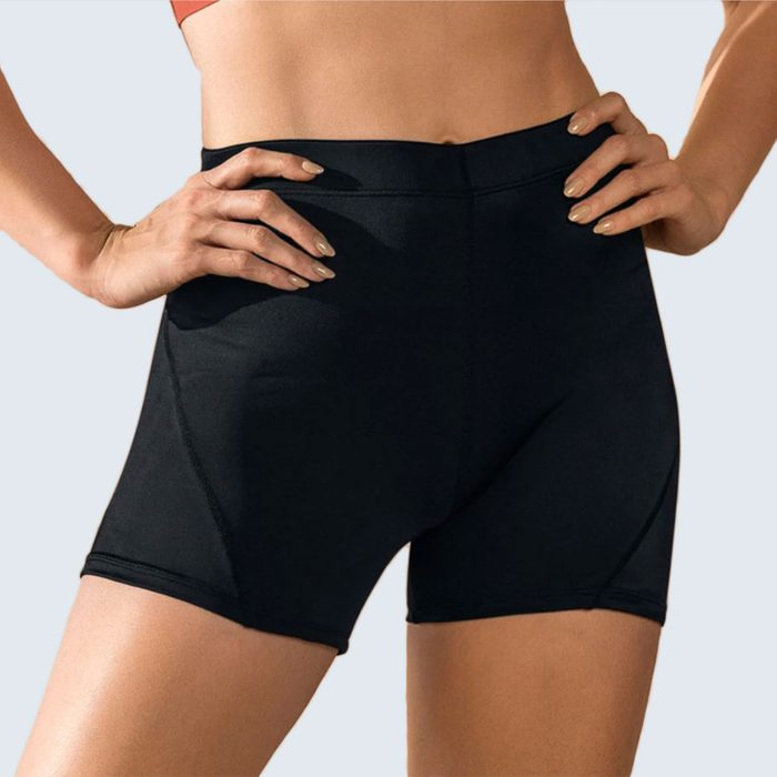 For the active woman: Leonisa Active Bike Shorts
