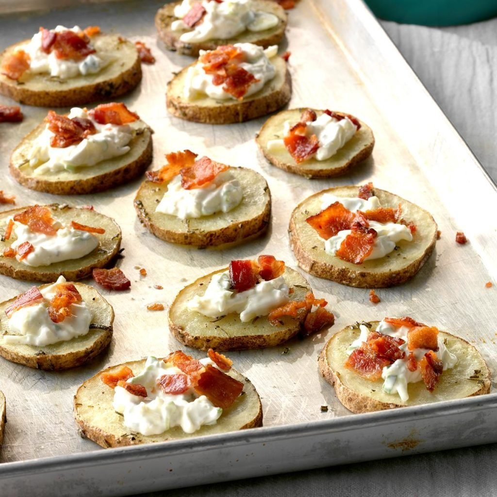 Easy Finger Food Ideas For A Party