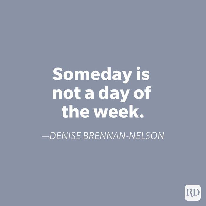 Denise Brennan Nelson