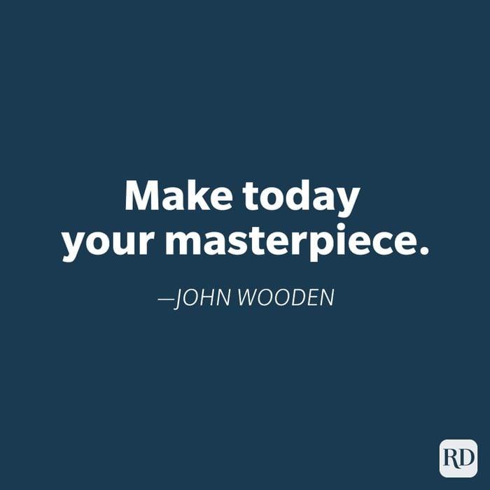 Morning28 John Wooden