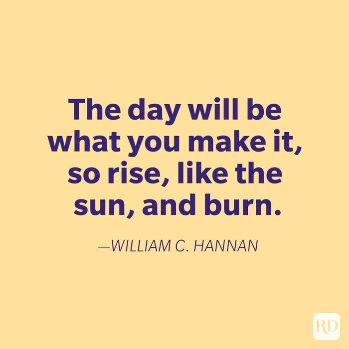 William C Hannan