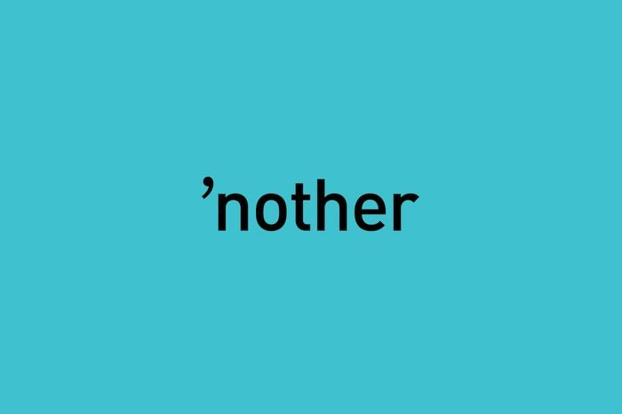 text: 'nother