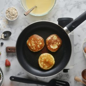 6 Things to Cook in a Nonstick Frying Pan—And 4 Things Not To