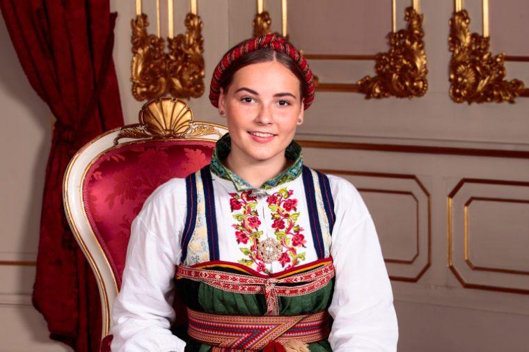 princess ingrid alexandra norway