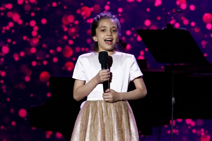 Bana al-Abed activist
