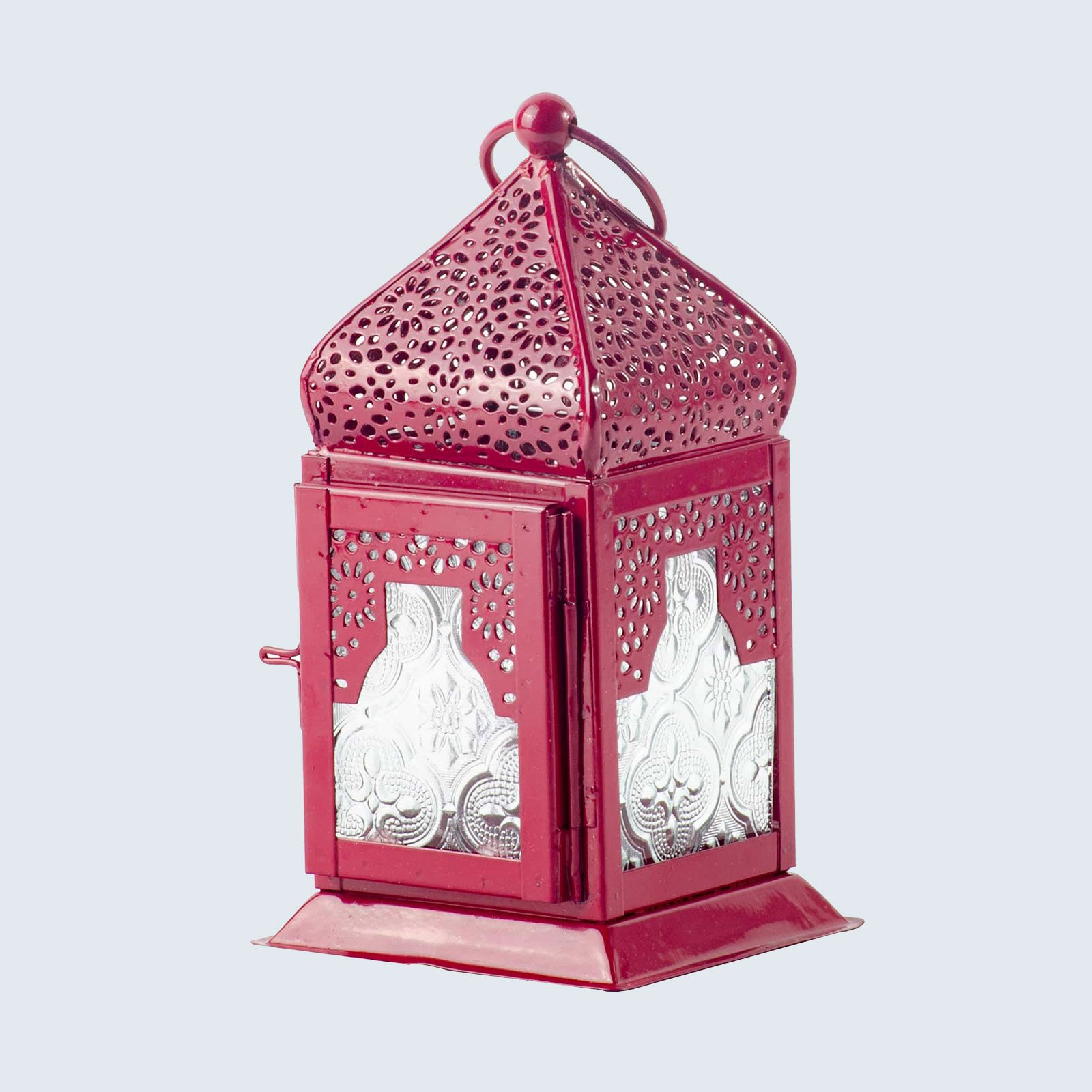 For the one obsessed with good lighting: Noah's Ark Small Hanging Lantern