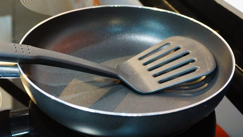Cooking, Metal, Push Button, Stainless Steel, Steel