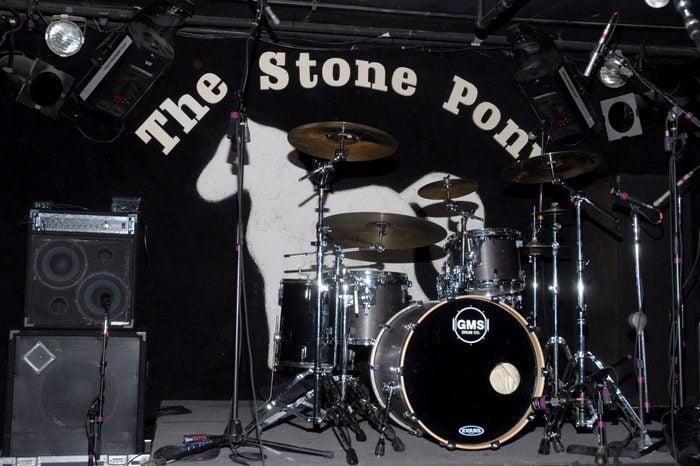 ASBURY PARK, NJ the stone pony live music