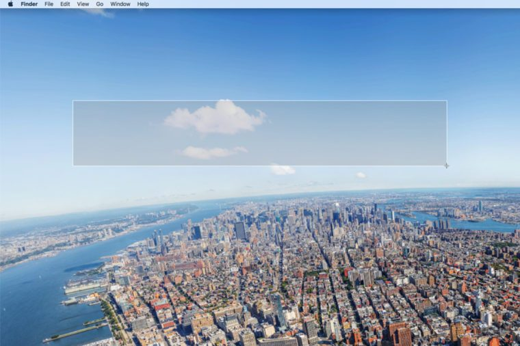 specific screenshot mac laptop tricks