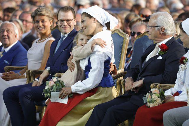 princess estelle and crown princess victoria