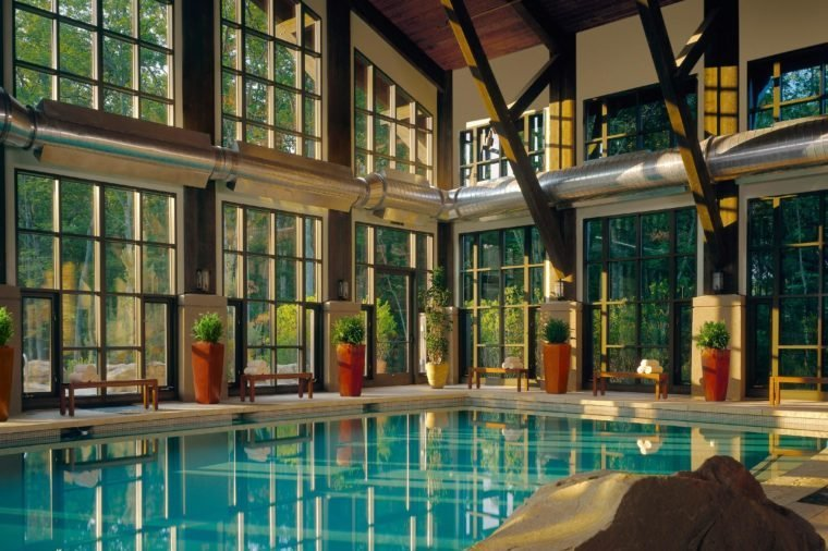 the lodge at woodloch pennsylvania