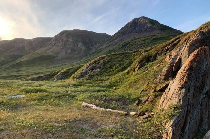 Torngat Mountain National Park