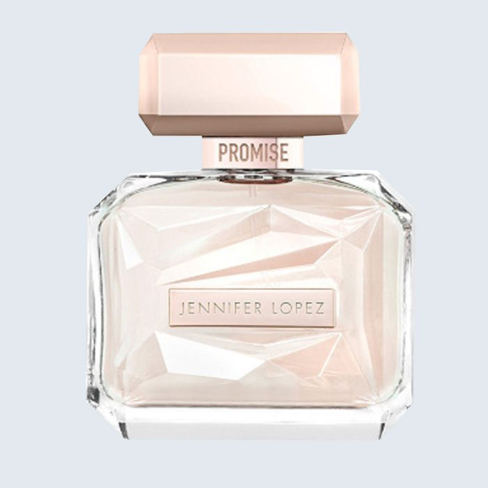 For the timeless lady: Jennifer Lopez Promise Eau de Parfum