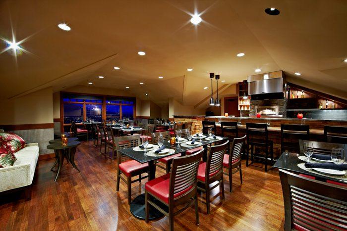 Salish Lodge & Spa in Washington