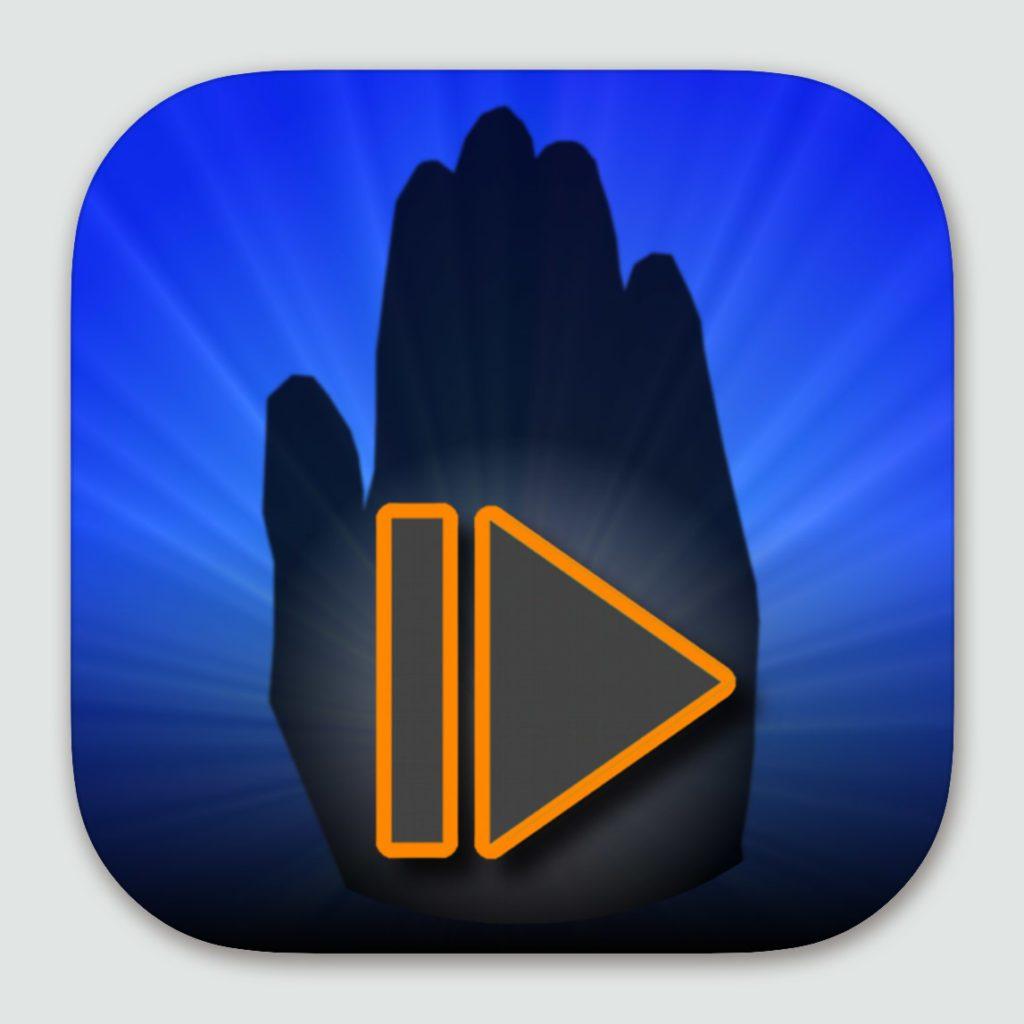 wave control app icon