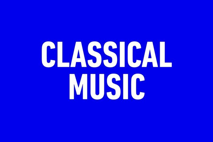 jeopardy category classical music