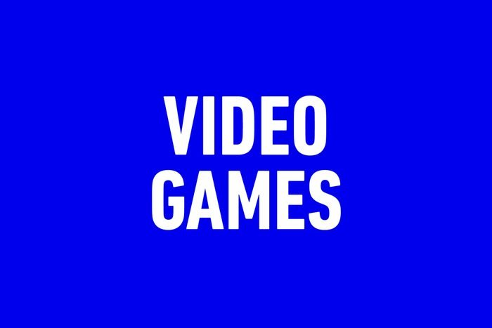 jeopardy questions video games