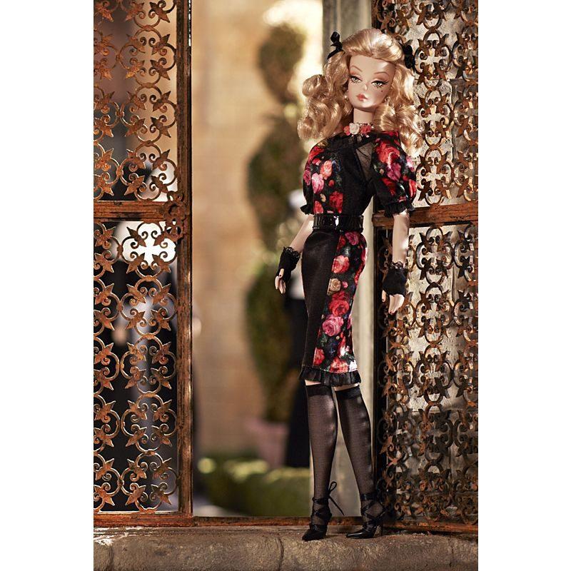fiorella barbie doll