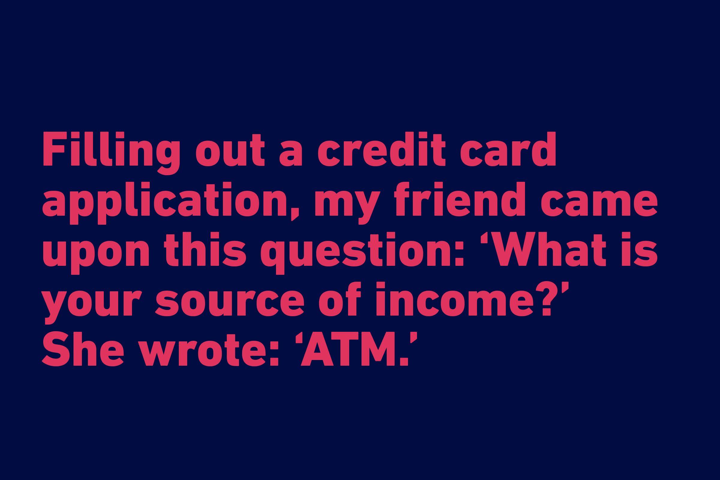 funny quotes michael mcrae income