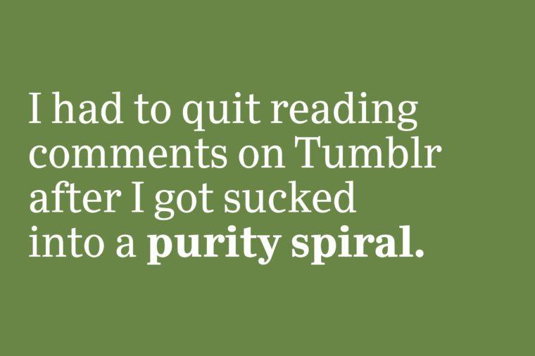 purity spiral slang 2020