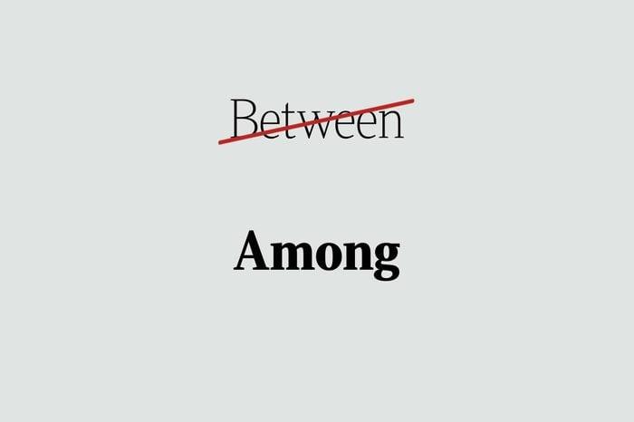 phrases you're using wrong among