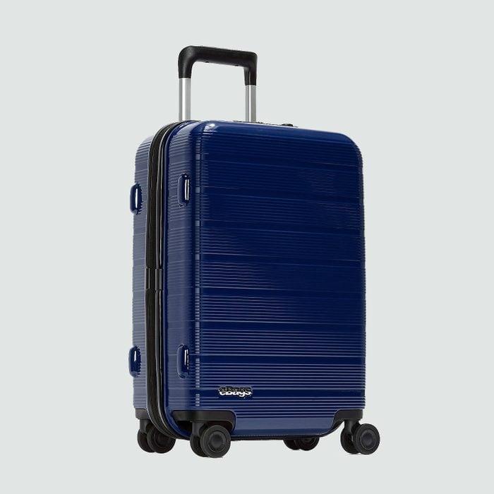 "ebags Fortis Pro USB Carry-On Spinner 22"""