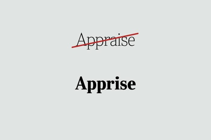 phrases you're using wrong apprise