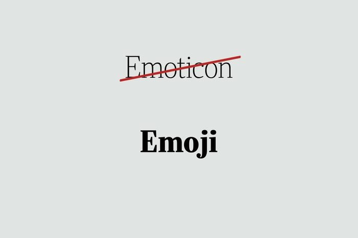 phrases you're using wrong emoji