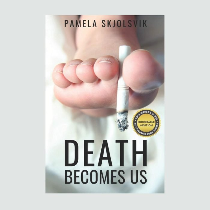 death becomes us book