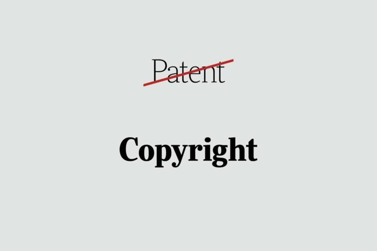 phrases you're using wrong copyright