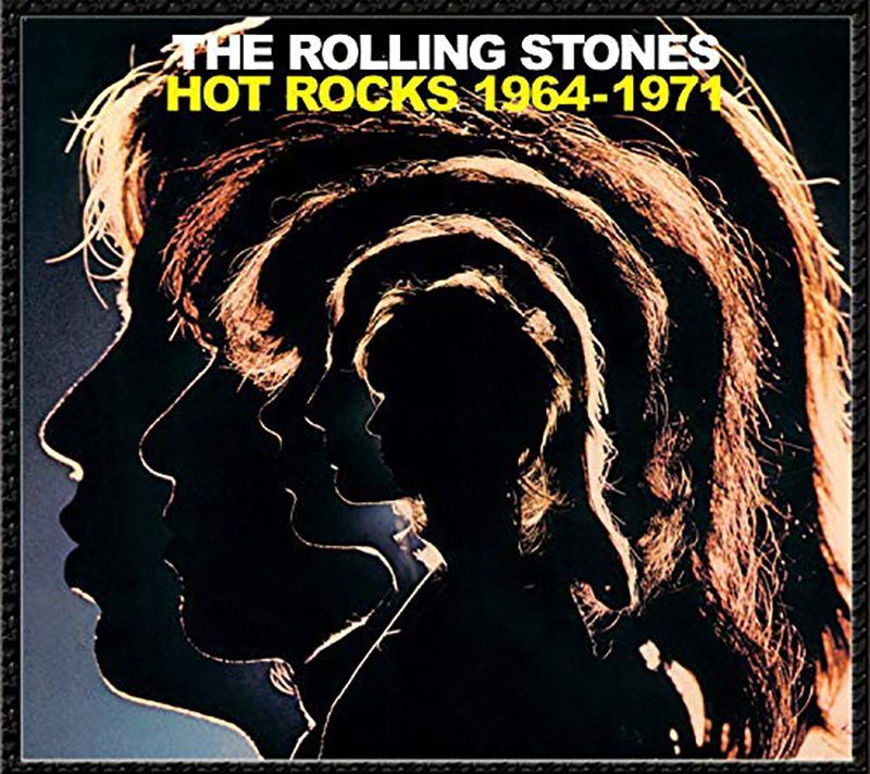 rolling stones I cant get no satisfaction