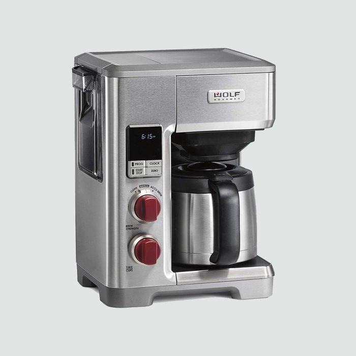 coffee maker system