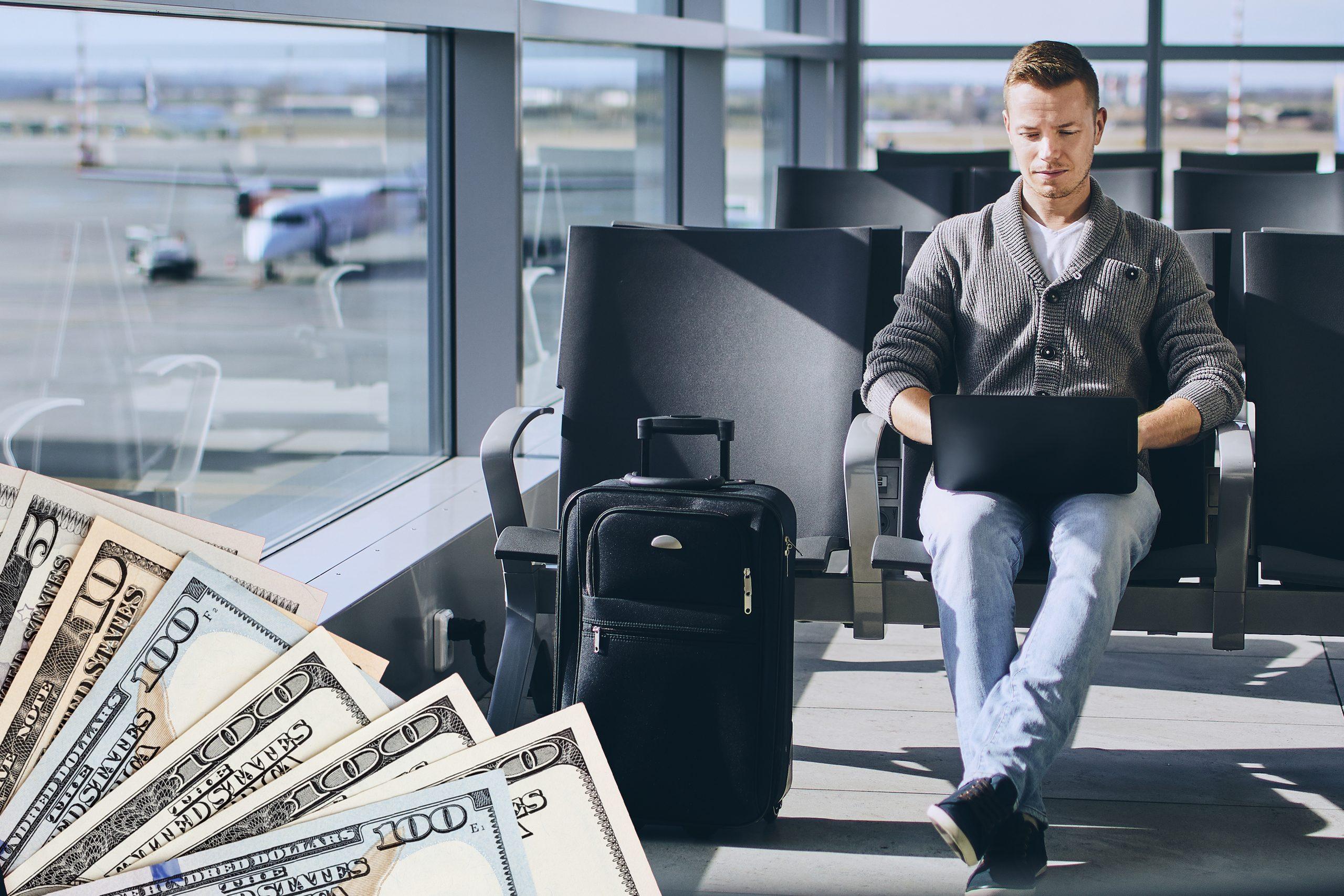 airline voucher