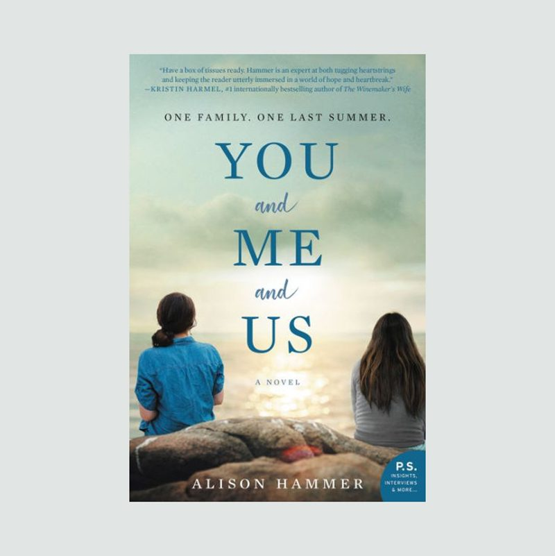 you and me and us book