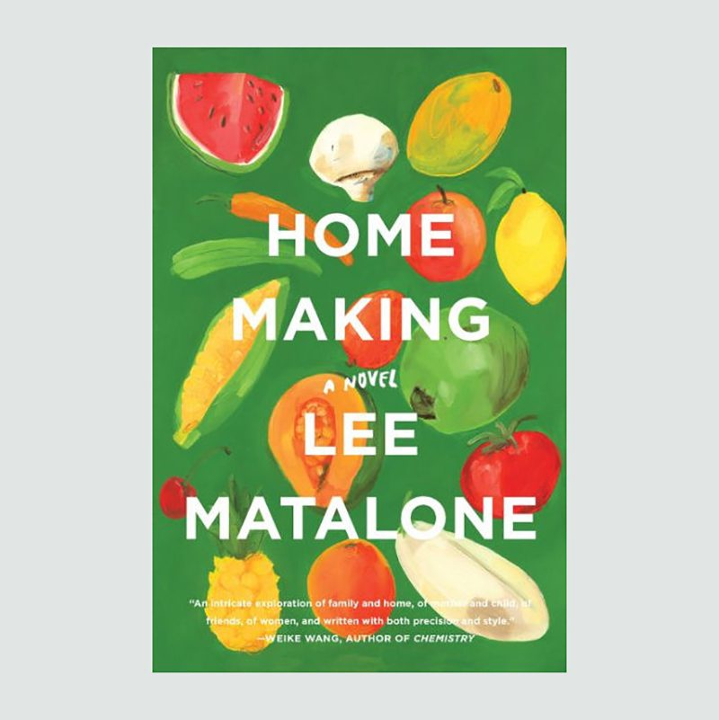 home making book covid19