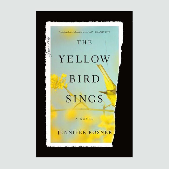 the yellow bird sings book