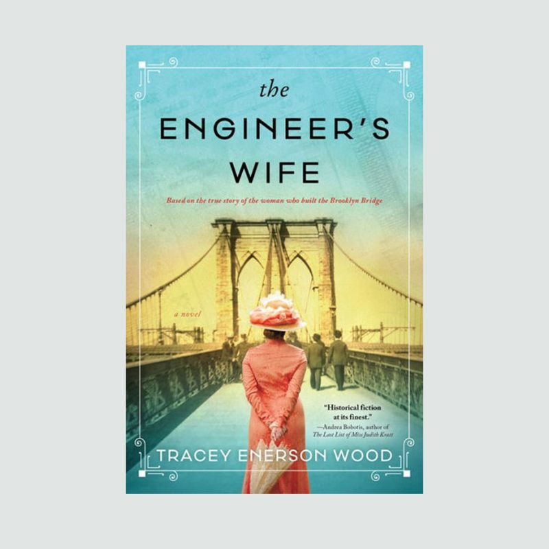 the engineers wife book covid19