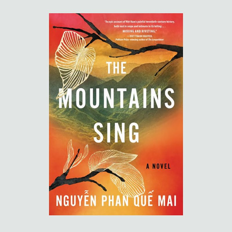 the mountains sing book coronavirus